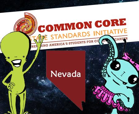 Nevada Common Core